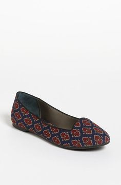 Great patterned flat!