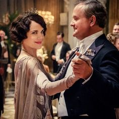 Why Yes, Downton Abbey Did Beat Rambo and Brad Pitt at the Box Office Gentlemans Club, Brendan Coyle, Downton Abbey Movie, Hugh Bonneville, Laura Carmichael, Elizabeth Mcgovern, Michelle Dockery, Maggie Smith, Lady Mary