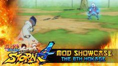 nice The 8th Hokage Sasuke!!! Naruto Shippuden Supreme Ninja Storm four Mods w/ ShinoBeenTrill