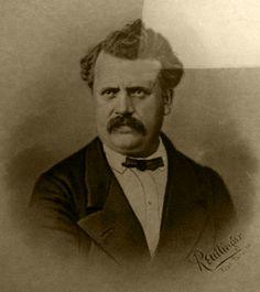 Mr. Louis Vuitton himself