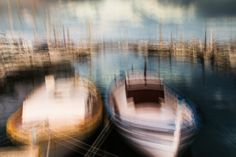 Boats par KaKtusArt sur Etsy