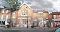 AroundDulwich talks about the new Picturehouse and Cafe! Note new opening date 23rd April.