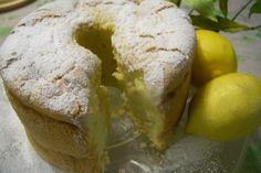 Cuisine en folie: Gâteau de Savoie ou le biscuit de Savoie
