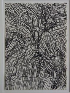 Thomas Muller - fruehsorge | contemporary drawings