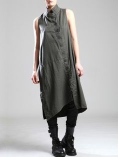 COTTON DRESS WITH PLUSH IN THE INSIDE