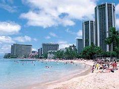 Hyatt Regency Waikiki Beach Resort & Spa - Click on the image for more info
