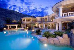 Hieno talo