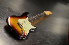 Stratocaster Guitar, Fender Guitars, Stevie Ray Vaughan, Eric Clapton, Electric Guitars, Music Instruments, Guitars, Musical Instruments