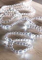Juhlataika, Led valosarja pearl 15 led
