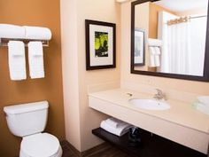 Extended Stay America - Washington, D.C. - Germantown - Town Center Germantown (MD), United States