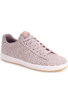 Nike  Classic Ultra  Leather Sneaker (Women)  2fc1f79e766