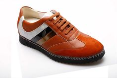 Chamaripa trendy men casual increasing height shoes to look taller 5.5cm/2.17inch