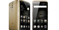 ZTE has showed off its most premium and first ever global flagship smartphone till date, called ZTE Axon Elite at the event IFA 2015.