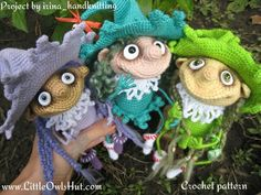 Project by irina_handknitting. Doll Marie the Christmas tree crochet pattern by Pertseva for LittleOwlsHut # Doll #Marie #the Christmas tree # crochet pattern# Pertseva# LittleOwlsHut# crafts & DIY