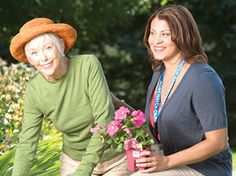 In Home Health Care: Senior & Elderly Care - Homewatch CareGivers