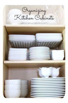 Kitchen Decor In Ne Kitchen Cupboard Organization Kitchen