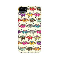 Iphone 5s case, Iphone 5c case, Iphone 5 case, Cute Baby Elephants Iphone case, Tough Iphone case, Snap On iphone case, Cover for iphone 5s