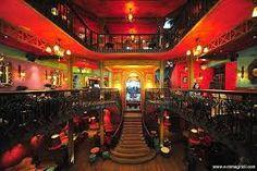 Buddha Bar, Paris, France