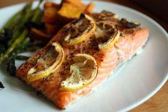 Paleo Salmon
