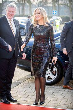Queen Maxima Go Fug Yourself Estilo Fashion, Love Fashion, Fashion Outfits, Womens Fashion, Kate Middleton Pregnant, Japanese Princess, Dutch Women, Royal Beauty, Princess Caroline Of Monaco