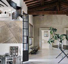 Elle Decor, Tile Floor, Tiles, House Design, Flooring, Interior Design, Luxury, Architecture, Mood Boards