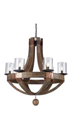 Buy the Artcraft Lighting Copper Metal Direct. Shop for the Artcraft Lighting Copper Metal Hockley Single-Tier Candle Style Chandelier with 6 Lights - 30 Inches Wide and save. Rustic Chandelier, Candle Style Chandelier, Wood Chandelier, Decor, Modern Chandelier, Wood Chandelier Rustic, Modern Rustic, Blue Chandelier, Chandelier