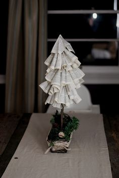 This will be my christmas tree when I live in NY