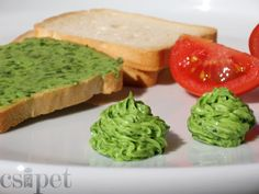 Avocado Toast, Pesto, Food And Drink, Breakfast, Ethnic Recipes, Morning Coffee