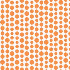 Mo Bedell - Full Moon Lagoon - Bubbles in Orange