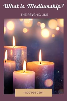 Mediums are often used to pass messages to loved ones who have passed away. We are the booking agents for our psychic readers. We have been in business for over 25 years and are a family owned and operated small business. Our psychics are professional and tested. We have affordable rates and new client specials. Give us a call for a psychic reading. 1-800-966-2294 Psychic Hotline, Medium Readings, Psychic Development, Psychics, Psychic Mediums, Psychic Readings, Spread Love, Psychic Abilities, Spirit Guides