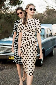 Walk and Talk Dress