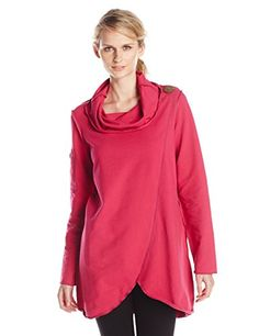 Neon Buddha Womens Siren Tunic Berry XSmall *** Read more  at the image link.