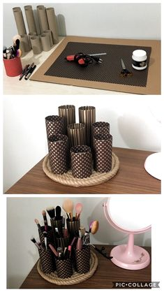 Diy home decor Diy home decor room decor Diy home decor Diy h . - Diy home decor Diy home decor Diy home decor Diy home decor - Diy Crafts Hacks, Diy Home Crafts, Decor Crafts, Easy Crafts, Easy Diy, Diy Projects To Sell, Diy Wall Decor, Bedroom Decor, Cute Storage Boxes