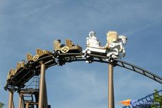 Europa Park Rust, Attraction, Site Web, Information, Parcs, Roller Coaster, Photos Du, Coasters, Germany