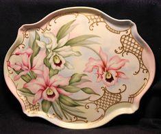 7 das Artes: Pratos de porcelana simplesmente espetaculares!!!