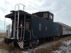 1000 images about caboose or rear end on pinterest trains old trains and little red. Black Bedroom Furniture Sets. Home Design Ideas
