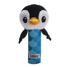 Lamaze Bend & Squeak Penguin   Babies R Us Australia