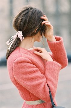 Think Pink: 20 Fab Fall Pieces Inspired By BCA Month