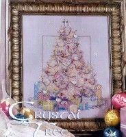 Gallery.ru / Фото #1 - Crystal Tree - Chispitas