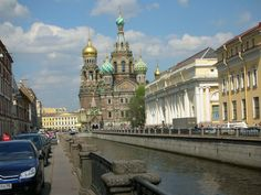 St. Petersburg (Dic. '12)