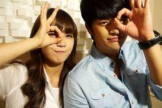 seo in guk and eunji - Buscar con Google