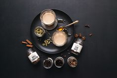 Chai-tea-ingredients