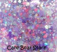 Care Bear Stare - LLarowe