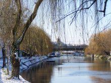 Timisoara Iosefin - Elisabetin Tourist Route   Tourism Banat
