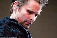 MUSE : [photos] MUSE_06 JUNE 2015 - SONISPHERE :: BIEL, SWITZERLAND