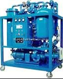 High Cleanness Turbine Oil Purification Machine,fully automatical,ISO standard (TY) - China oil purifier, Top Oil Purifier