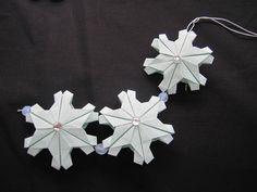 origami snow crystal yamaguchi makoto - Google keresés