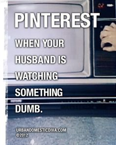 or playing video games. haha doing it right now. i can still sit by him and do my own thing :)