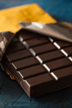 Organic Dark Chocolate Candy Bar by Brent Hofacker on Dark Chocolate Candy, Chocolate Photos, Chocolate Pack, Organic Dark Chocolate, Chocolate World, Chocolate Dreams, Death By Chocolate, Chocolate Coffee, Chocolate Lovers