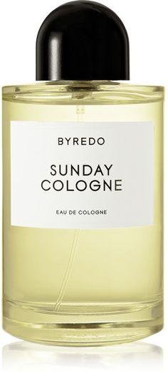 Byredo - Sunday Cologne Eau De Cologne - Vetiver & Bergamot, 250ml